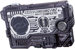 CSTOYS INTERNATIONAL:Kamen Rider 01: DX Exceed Charging Faiz Progrise Key