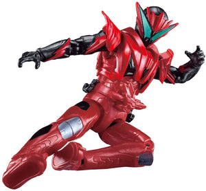CSTOYS INTERNATIONAL:Kamen Rider 01: RKF Kamen Rider Jin Burning Falcon