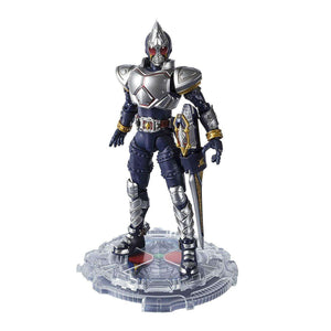 CSTOYS INTERNATIONAL:[CLOSED Nov. 2018] S.H.Figuarts - Kamen Rider Blade -20 Kamen Rider Kicks Ver.-