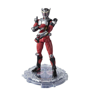CSTOYS INTERNATIONAL:[CLOSED Dec. 2018] S.H.Figuarts - Kamen Rider Ryuki -20 Kamen Rider Kicks Ver.-