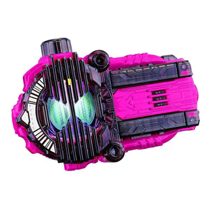 CSTOYS INTERNATIONAL:Kamen Rider Zi-O: DX Decade Ride Watch