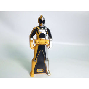 CSTOYS INTERNATIONAL:[LOOSE] Go-onger Ranger Key Go-on Wings (Combined Gold & Silver Ver.) #003