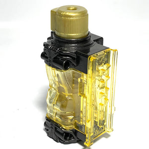 CSTOYS INTERNATIONAL:[LOOSE] Kamen Rider Build: DX Rabbit Full Bottle Gold Ver. (RARE)