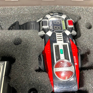 [LOOSE] Kamen Rider 555: DX Faize Gear Box