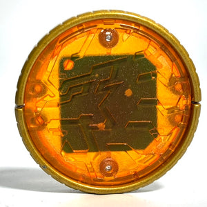[LOOSE] Kamen Rider OOO: DX Lion Core Medal