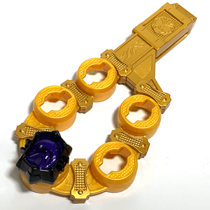 [LOOSE] Kamen Rider Wizard: DX Beast Wizard Ring Holder