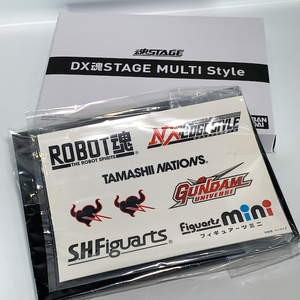 [BOXED] Tamashii Stage Multi Style -Event Exclusive Ver. -