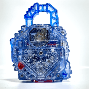 [LOOSE] Kamen Rider Gaim: E.L.S.-02 DX Cherry Energy Lockseed