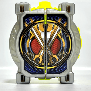 [LOOSE] Kamen Rider Zi-O: DX Kikai Miride Watch