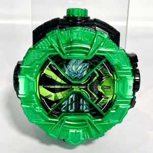 [LOOSE] Kamen Rider Zi-O: Premium Bandai DX Cronus Ride Watch