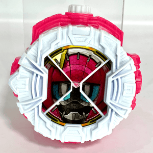 [LOOSE] Kamen Rider Zi-O: Premium Bandai DX Poppy Ride Watch
