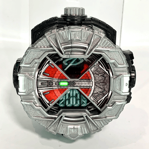 [LOOSE] Kamen Rider Zi-O: Premium Bandai DX Faiz Axel Form Ride Watch