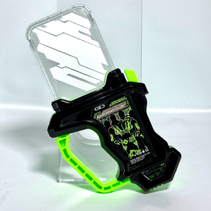 [LOOSE] Kamen Rider Ex-Aid: DX Kamen Rider Chronicle Gashat -Ride Player Ver.-