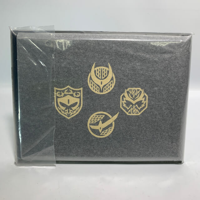 [UNOPENED & SEALED] Kamen Rider Gaim: S.H.Figuarts Kamen Rider Gaim Promotional Display Stage