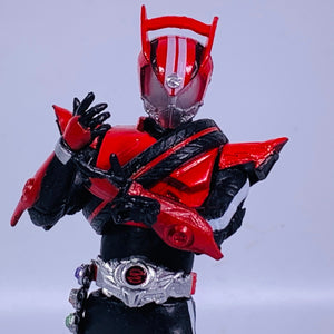 CSTOYS INTERNATIONAL:HG Kamen Rider NEW EDITION Vol.01 - 02. Kamen Rider Drive