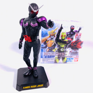 CSTOYS INTERNATIONAL:HG Kamen Rider NEW EDITION Vol.01 - 04. Kamen Rider Joker
