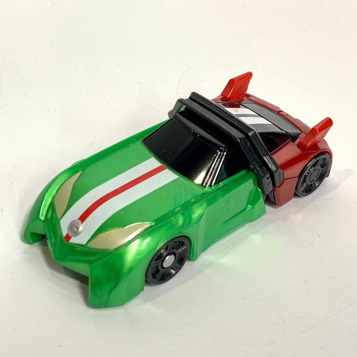 [LOOSE] Kamen Rider Drive: DX Shift Speed Wild Technic (Movie Exclusive -Rare-)