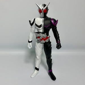 CSTOYS INTERNATIONAL:[LOOSE] Kamen Rider W: FangJoker Soft Vinyl Figure