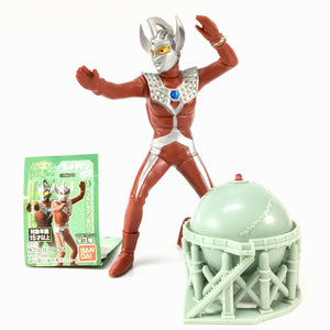 CSTOYS INTERNATIONAL:Capsule Toy Ultimate Luminous Ultraman 05: 01 -  Ultraman Taro with Gas Tank Luminous Set