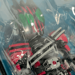 "[SEALED & BOXED] Banpresto Ichiban Kuji: R/D Kamen Rider Decade  (with 5"" Tall Action Figure)"