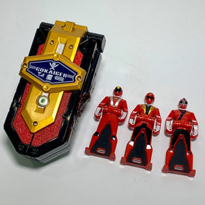 CSTOYS INTERNATIONAL:[LOOSE] Kaizoku Sentai Gokaiger: Mobirates