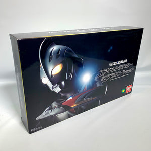 [BOXED] Ultraman Nexus: Ultra Replica Evoltruster & Blastshot