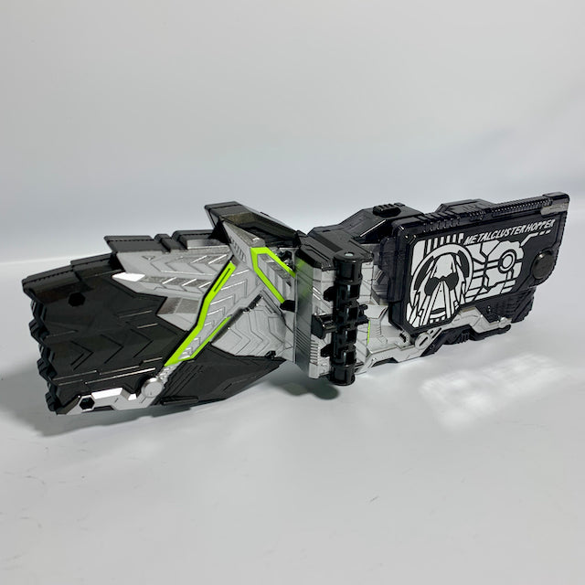 CSTOYS INTERNATIONAL:[LOOSE] Kamen Rider 01: DX Metal Cluster Hopper Progrise Key