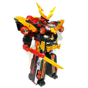 CSTOYS INTERNATIONAL:[LOOSE] Go-Onger: DX Engine Daishogun