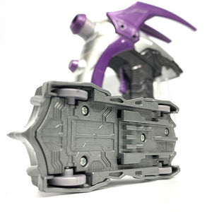 [LOOSE] Drive: DX Break Gunner with Chaser Bat Viral Core