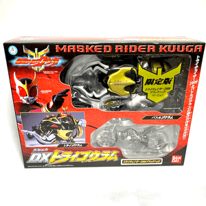 [BOXED & SEALED] KR Kuuga: LIMITED Popinica DX TryGoram Trychaser 2000 Blackhead Ver. (RARE)