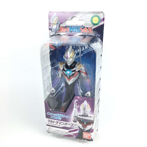 CSTOYS INTERNATIONAL:Ultra Action Figure - Ultraman Orb Spacium Zeperion