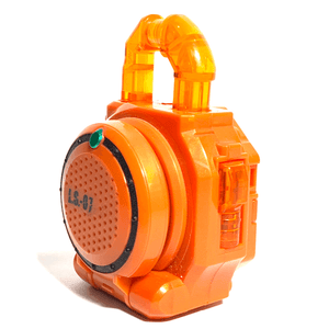 [LOOSE] Kamen Rider Gaim: Orange Lockseed NAMCO Exclusive Ver.