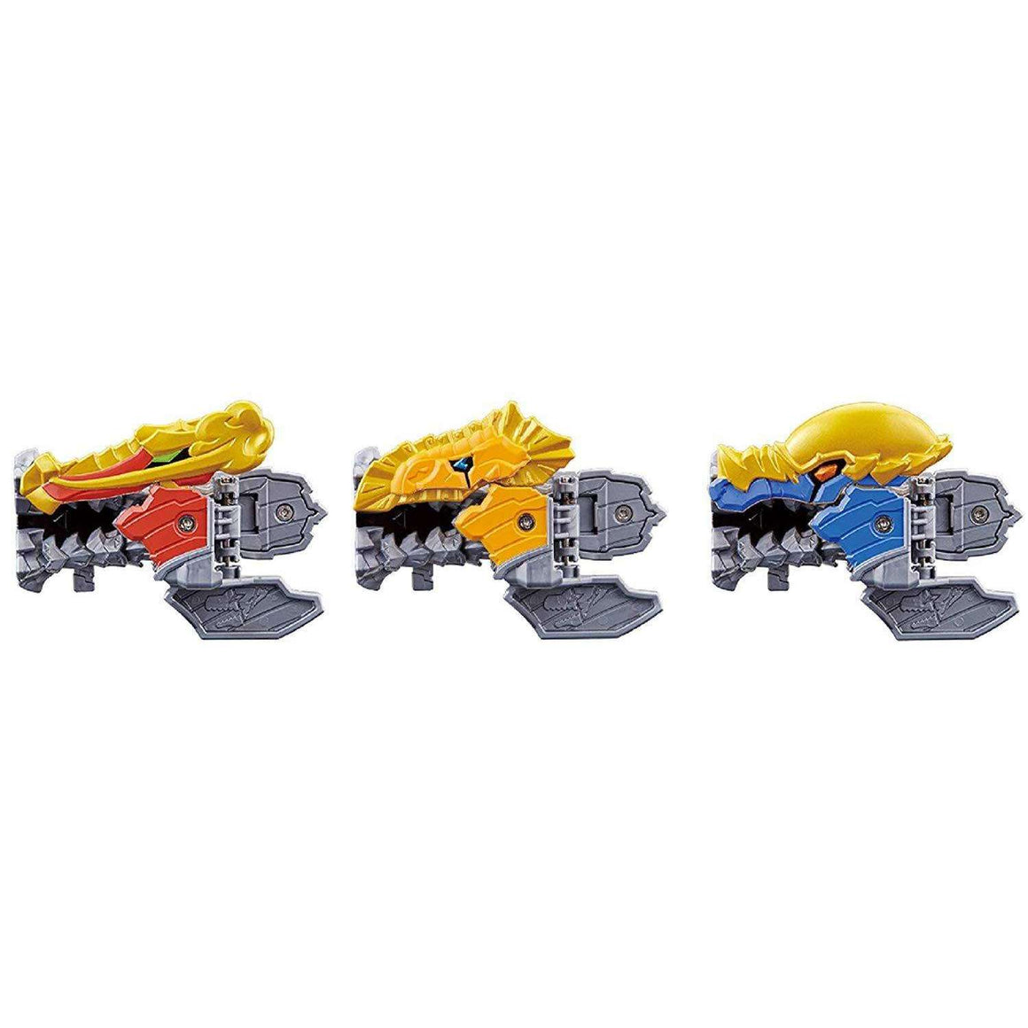 CSTOYS INTERNATIONAL:[Apr. 2019] Ryusoulger: DX Ryusoul Set 02