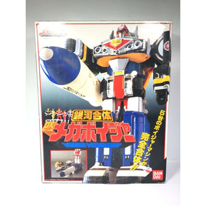 CSTOYS INTERNATIONAL:[BOXED] Denji Sentai Megaranger: DX Mega Voyager
