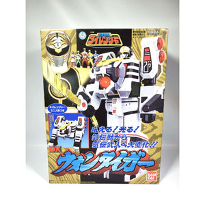 CSTOYS INTERNATIONAL:[BOXED] Gosei Sentai Dairanger: DX Won Tiger