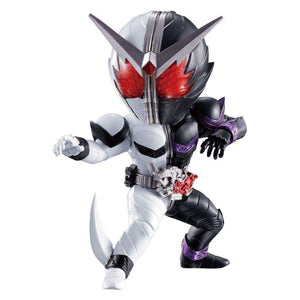CSTOYS INTERNATIONAL:[BOXED] Kamen Rider W: Ichiban-Kuji Double FangJoker Figure