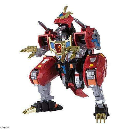 CSTOYS INTERNATIONAL:[BOXED & NEW] Gridman: Super Minipla Dyna Dragon
