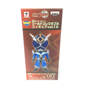 CSTOYS INTERNATIONAL:[BOXED] WCF World Collectable - Kamen Rider Wizard Water Dragon
