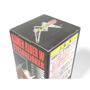 CSTOYS INTERNATIONAL:[BOXED] WCF World Collectable Figure - Kamen Rider Double CycloneJoker