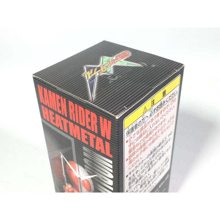 CSTOYS INTERNATIONAL:[BOXED] WCF World Collectable Figure - Kamen Rider Double HeatMetal