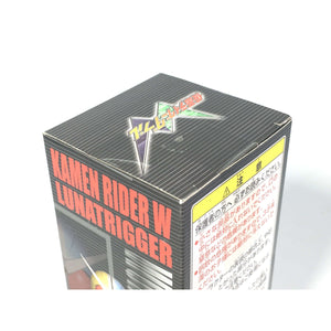CSTOYS INTERNATIONAL:[BOXED] WCF World Collectable Figure - Kamen Rider Double LunaTrigger