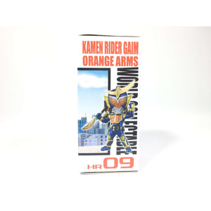 CSTOYS INTERNATIONAL:[BOXED] WCF World Collectable Figure - Kamen Rider Gaim Orange Arms