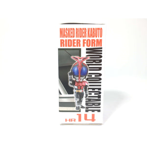 CSTOYS INTERNATIONAL:[BOXED] WCF World Collectable Figure - Kamen Rider Kabuto Rider Form