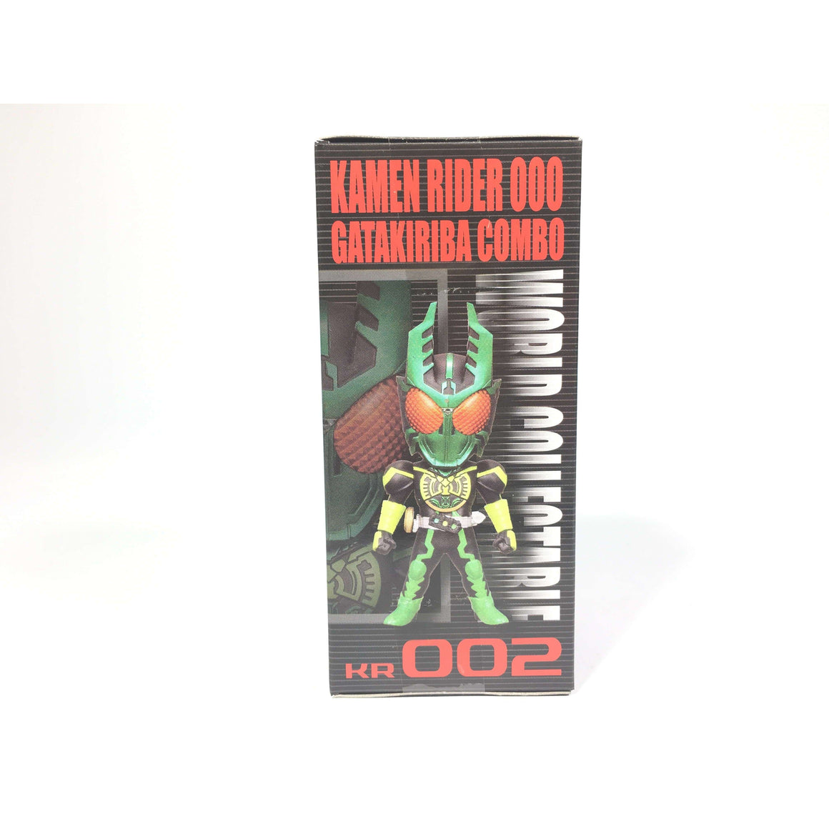 CSTOYS INTERNATIONAL:[BOXED] WCF World Collectable Figure - Kamen Rider OOO GataKiriBa Combo