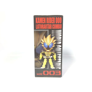 CSTOYS INTERNATIONAL:[BOXED] WCF World Collectable Figure - Kamen Rider OOO LaTorarTar Combo