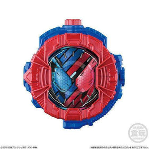 CSTOYS INTERNATIONAL:Candy Toy Kamen Rider Zi-O: SG Sound Ride Watch 01 - 02. Build Ride Watch