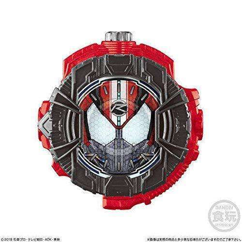 CSTOYS INTERNATIONAL:Candy Toy Kamen Rider Zi-O: SG Sound Ride Watch 01 - 04. Drive Ride Watch