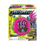 CSTOYS INTERNATIONAL:Candy Toy Kamen Rider Zi-O: SG Sound Ride Watch 02 - 01. Ex-Aid Ride Watch