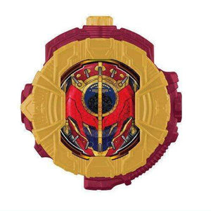 CSTOYS INTERNATIONAL:Candy Toy Kamen Rider Zi-O: SG Sound Ride Watch 02 - 05. Evol Ride Watch