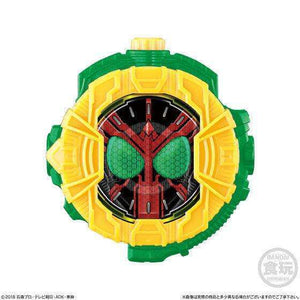 CSTOYS INTERNATIONAL:Candy Toy Kamen Rider Zi-O: SG Sound Ride Watch 03 - 01. OOO Ride Watch